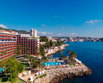 Olivia Hotels
