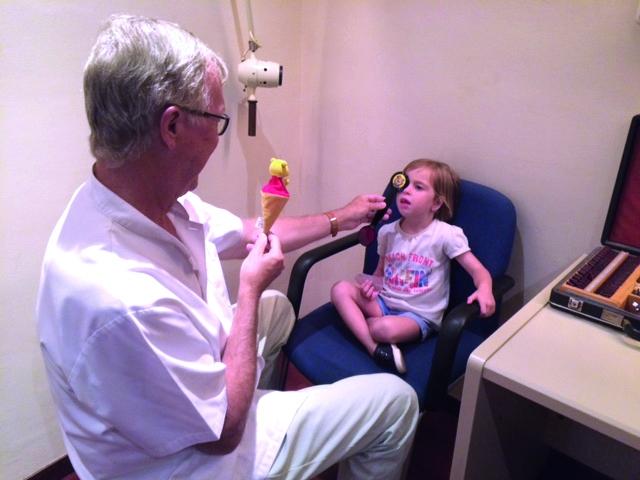 f46b526b09 La detección precoz de defectos visuales en la infancia es fundamental para  tener una óptima calidad de visión a lo largo de la vida.