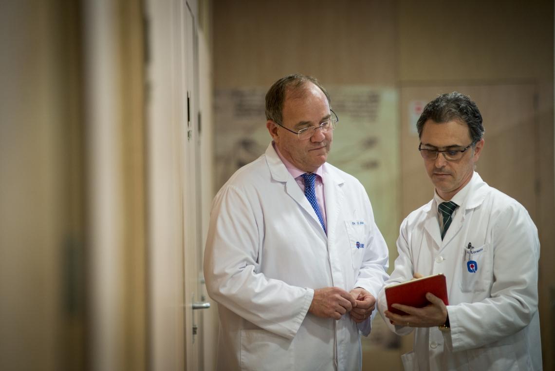 mejor urólogo para la próstata
