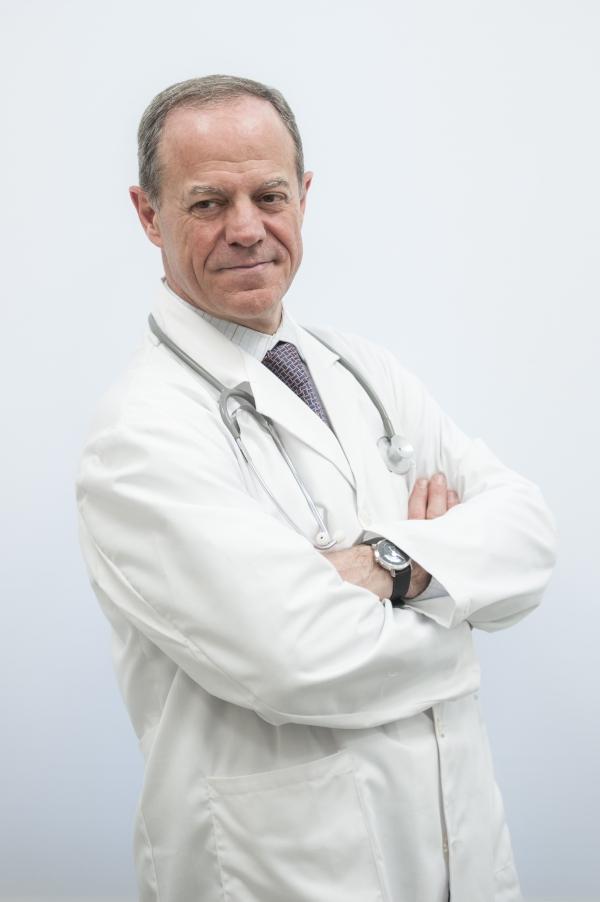 centros de excelencia europeos del cáncer de próstata