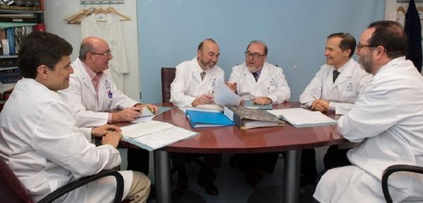 Qué tan efectiva es la braquiterapia para el cáncer de próstata