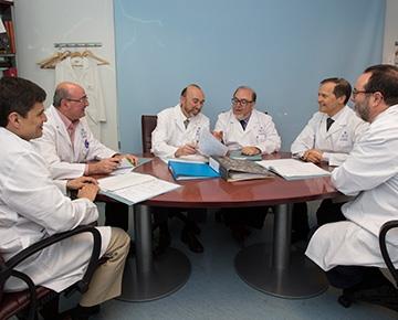 tratamiento más efectivo del cáncer de próstata